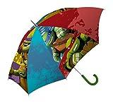 Teenage-Mutant-Ninja-Turtles-TN16002-Regenschirm-16-Zoll