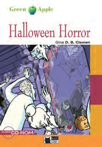Halloween , Magic , Witches and Vampires mit CD