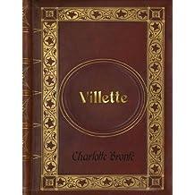 Charlotte Bronte - Villette
