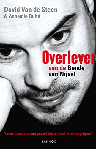 Overlever van de Bende van Nijvel (Dutch Edition)