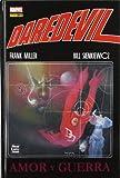 Daredevil: amor y guerra