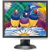 ViewSonic VA926G 50,8 cm (20 Zoll) LCD-Monitor (DVI, 5ms Reaktionszeit) schwarz