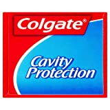 Colgate Cavity Protection Toothpaste, 75 ml