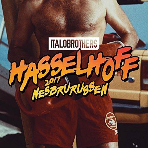 ItaloBrothers-Hasselhoff 2017