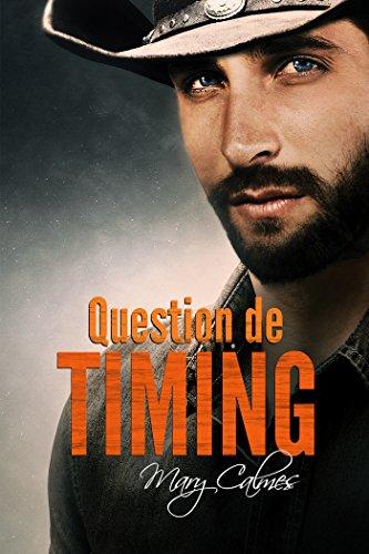 Question de timing (Dans les temps t. 3)