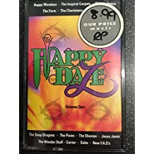 Happy Daze Volume One CASSETTE Album 1990