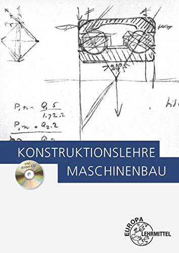 Konstruktionslehre: Maschinenbau