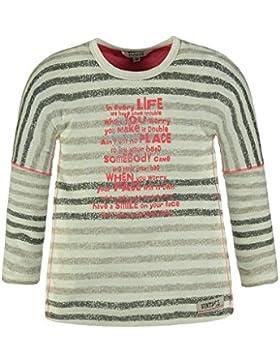 Kanz Camiseta de Manga Larga para Niñas