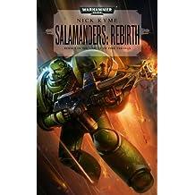 BY Kyme, Nick ( Author ) [ SALAMANDERS: REBIRTH (SALAMANDERS) - STREET SMART ] Dec-2014 [ Hardcover ]