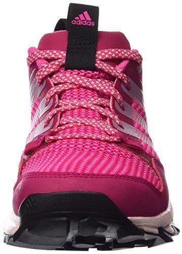adidas Kanadia 7 Tr W, Scarpe da Corsa Donna, Rosa Rosa (Rosfue/Rolhal/Rosimp)