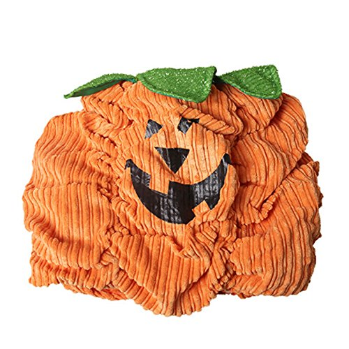 rbis Stereo Anzug Halloween Cosplay Hund Party Dress Cord Cord für Hunde Katzen Welpen - M ()
