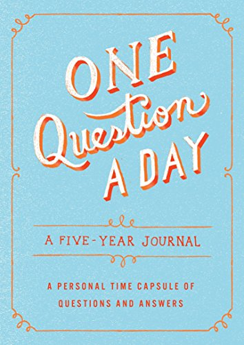 One Question A Day por Vv.Aa.