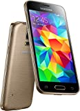 Samsung Galaxy S5 mini Smartphone (4,5 Zoll (11,4 cm) Touch-Display, 16 GB Speicher, Android 4.4) gold Test