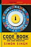 Image de The Code Book: The Secret History of Codes and Code-breaking