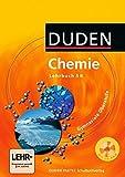 Duden Chemie - Sekundarstufe II: Chemie Gymnasiale Oberstufe (inkl. CD-ROM)