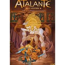 Atalante La Légende, Tome 3 : Les Mystères de Samothrace