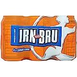 Barr Irn Bru (6x330ml) - Paquet de 2