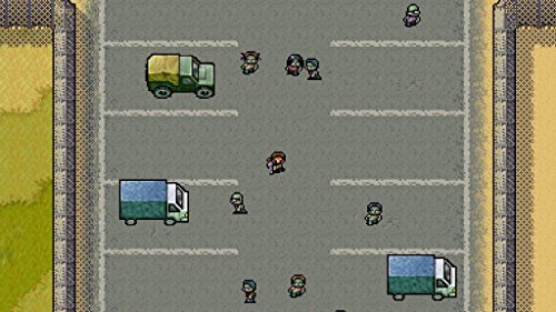 Escapists, The: The Walking Dead Edition [Importación Alemana]