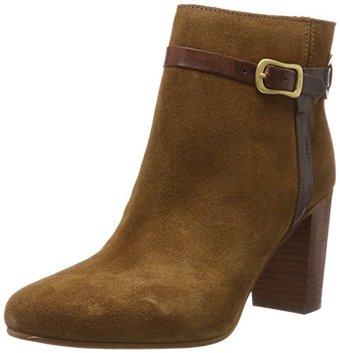 GANT Footwear Damen Alma Pumps, Braun (Cognac), 39 EU