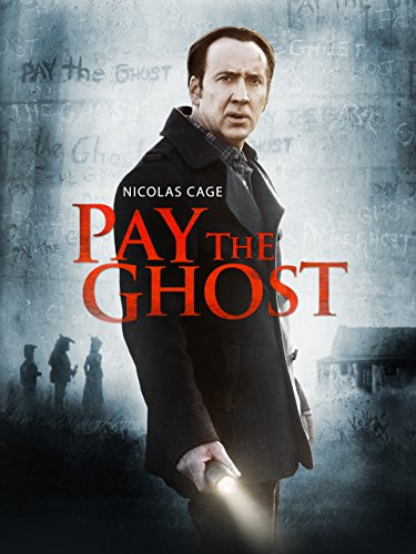 Pay the Ghost (Halloween Film Ab 12)