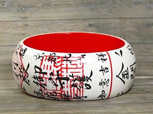 PappLePapp Armreifen KYOTO Kinkakuji Ticket Geschenk für sie - 3