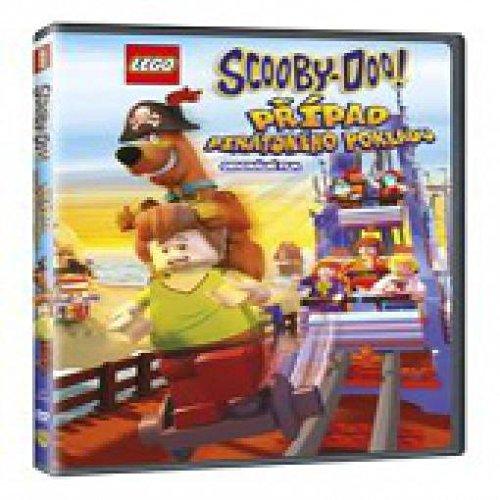 Lego Scooby-Doo: Pripad piratskeho pokladu (LEGO Scooby-Doo! Blowout...
