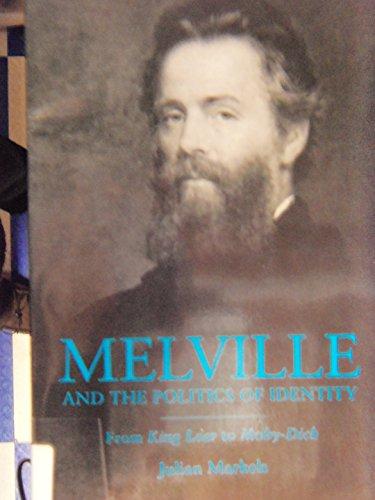 Melville & Politics Ident Pb