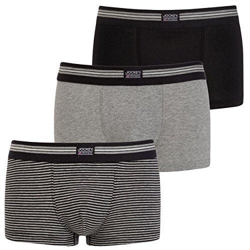 jockey-usa-originals-cotton-stretch-short-trunks-3-pack-grey-striped-mix