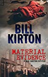 Material Evidence (Jack Carston) by Bill Kirton