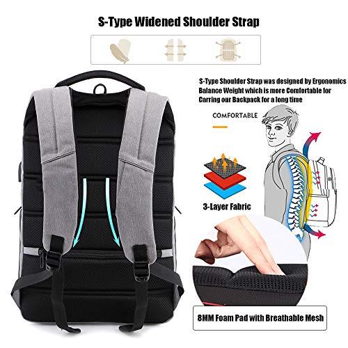 Xnuoyo Backpack-17-G