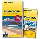 ADAC Reiseführer plus Fuerteventura: mit Maxi-Faltkarte zum Herausnehmen