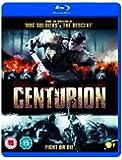 Centurion [Blu-ray] [2010]