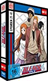 Bleach TV-Serie - Box 2 (Episoden 21-41) [3 DVDs] [Blu-ray]