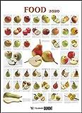 FOOD 2020 – Lebensmittel-Warenkunde – Küchen-Kalender von DUMONT– Poster-Format 49,5 x 68,5 cm