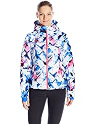 Spyder W Project Jacket, Women, W Project
