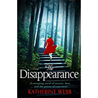 The Disappearance (English Edition)