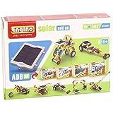 Engino - Panel solar Add On, juego de construcción (S40)