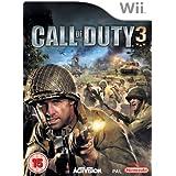 Call of Duty 3 (Wii) [Edizione: Regno Unito]