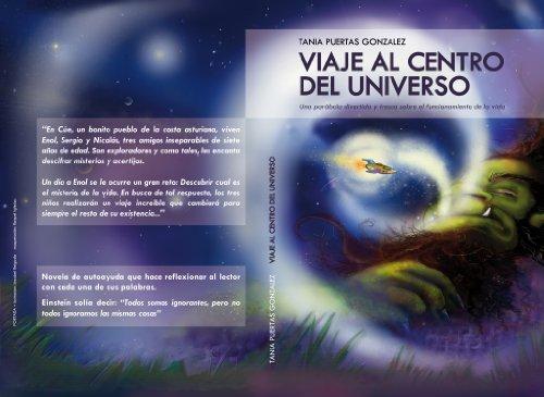 VIAJE AL CENTRO DEL UNIVERSO: Conócete a ti mismo