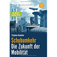 Schubumkehr - Die Zukunft der Mobilität