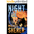 Night Tide (Blake Sanders Thrillers Book 2)