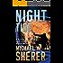 Night Tide (Blake Sanders Thrillers Book 2) (English Edition)