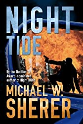 Night Tide (Blake Sanders Thrillers Book 2) (English Edition)