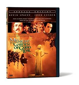 Midnight in the Garden of Good and Evil [Import USA Zone 1]