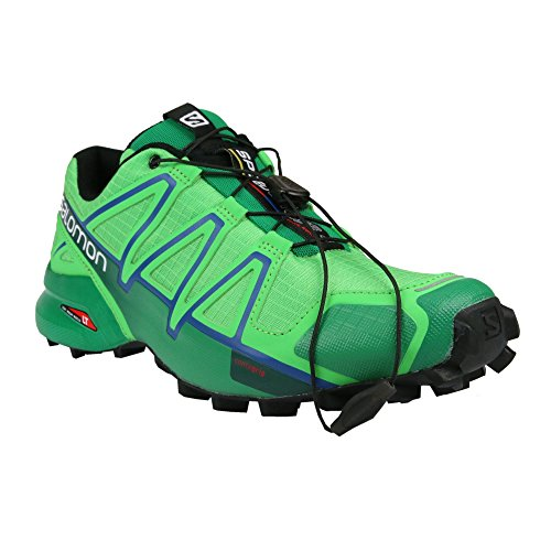 Salomon Speedcross 4 Scarpe Da Trail Corsa - AW16 - 44.7