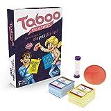 Taboo E4941102Kids VS. parents Family Board Game bambini dai 8anni