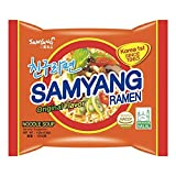Zuppa di noodle Ramen SAMYANG 120g Corea