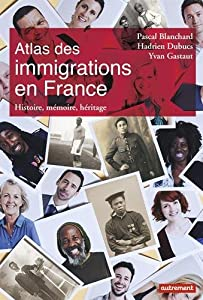 "Afficher ""Atlas des immigrations en France"""