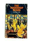 The shoe shop bears