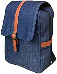 Foonty Laptop Backpack/College Backpack Fits 15 Inches Laptop (FBP4002)